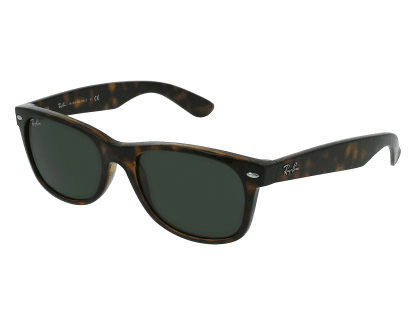Ray-Ban New Wayfarer RB2132 902L