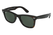 Ray-Ban New Wayfarer RB2140 902, image n° 1