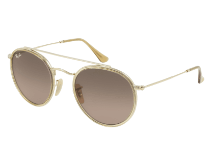 Ray-Ban RB3647N 912443 GOLD