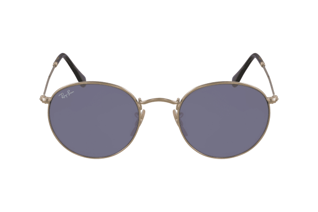 Ray-Ban Round Metal RB3447N  001/8O