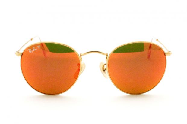 Ray-Ban Round RB3447 112/4D