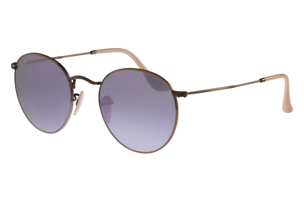 Ray-Ban Round RB3447 167/4K