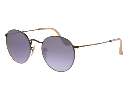 RAY BAN ROUND RB 3447 167/4K