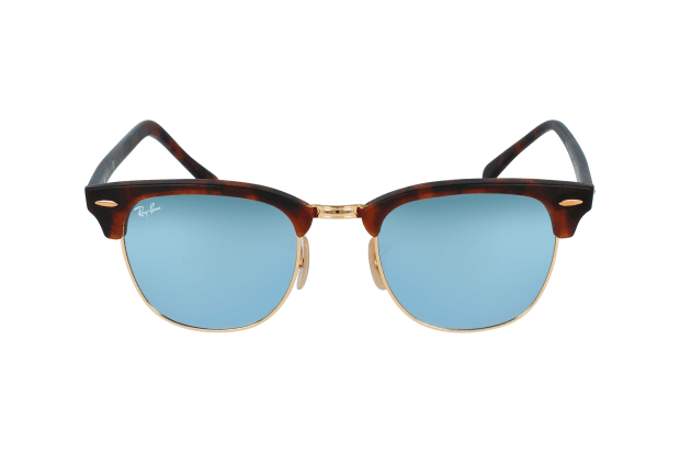 RAY BAN CLUBMASTER RB 3016 114530