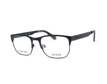 Guess 1841 BLK