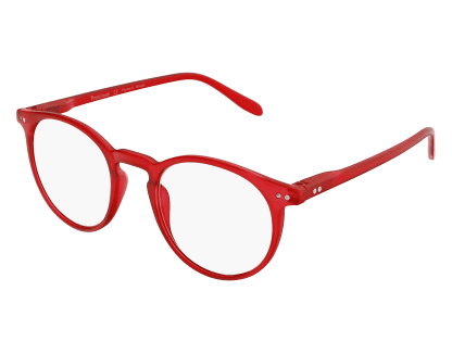 ProxiLook Ronde Reading - Rouge