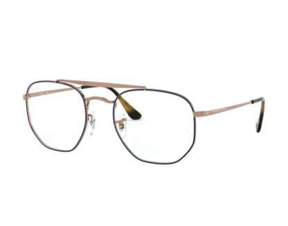 Ray-Ban The Marshal RX3648V 2975