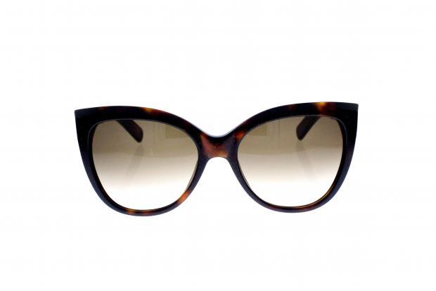 Marc Jacobs Lunettes de soleil ?il de chat 217L0M