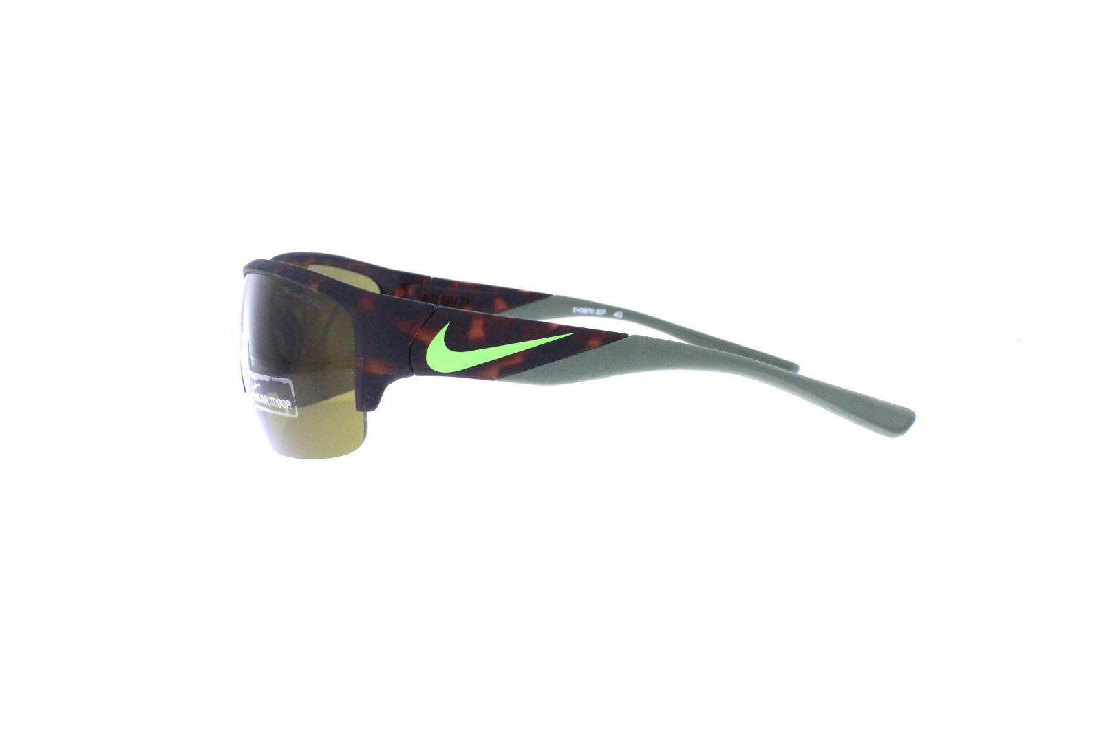 Lunettes de Soleil Nike Golf Ev0870 207 pas cher - Optical Discount c8f098d1a968