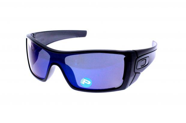 lunettes de soleil oakley batwolf