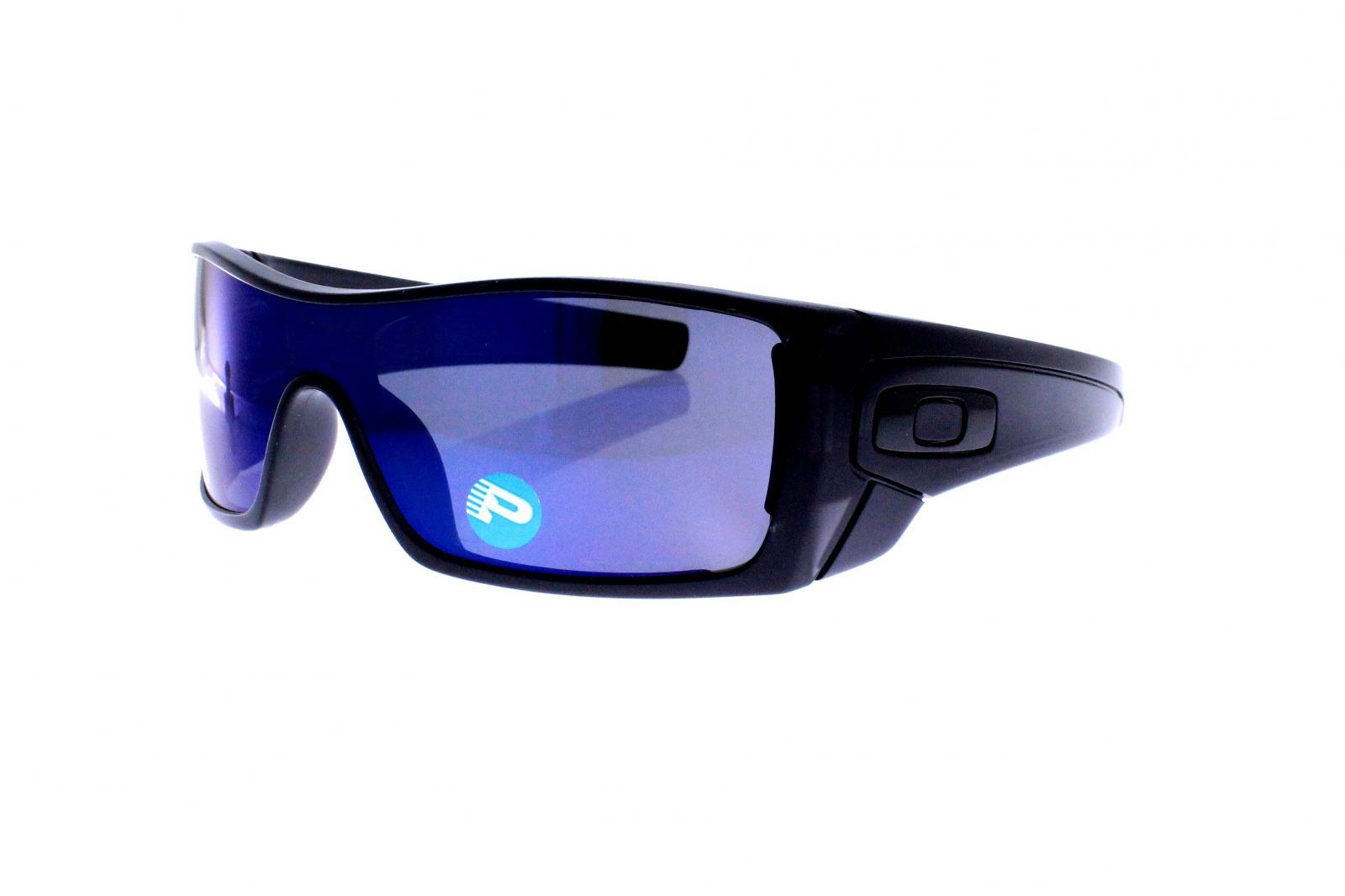 lunette de soleil oakley batwolf