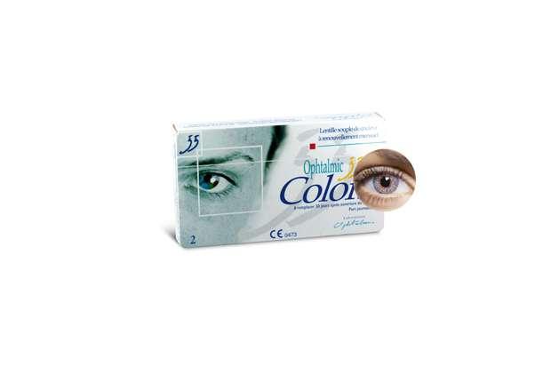 Ophtalmic 55 Colors Gris 2L