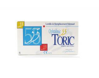 OPHTALMIC 55 TORIC