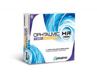 Ophtalmic HR 1 DAY PROGRESSIVE 90