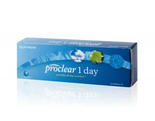 Proclear 1 Day 30l