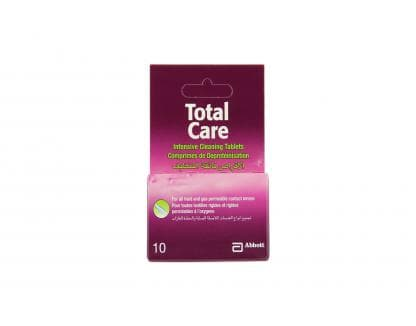 Total Care Deproteinisation