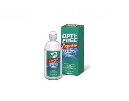 Opti-Free Express 355ml