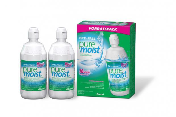 Opti-Free Puremoist 2x300ml