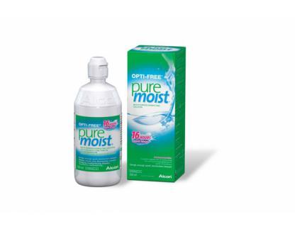 Opti-Free Puremoist 300ml