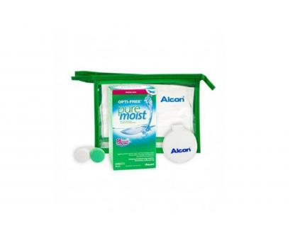 Travel kit Opti-Free PureMoist