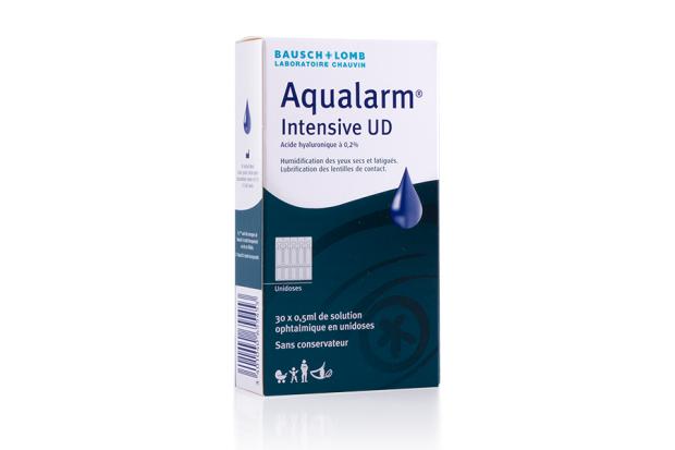 Aqualarm Intensive UD