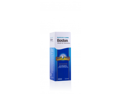Boston Advance 120ml