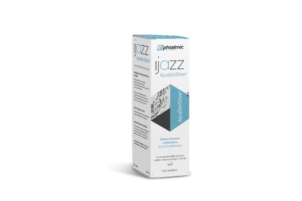 Jazz Aqua Sensitive 100ml