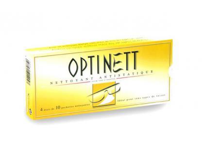 OPTINETT POCHETTE 40 ETUIS