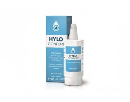 Hylo Confort 10 ml