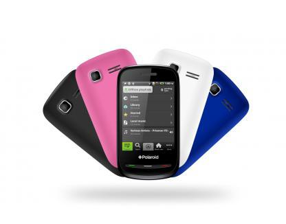 Téléphone Portable, 4 coques incluses