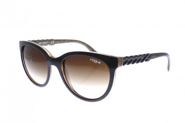 cfd9157d1cc Lunettes de Soleil Vogue Vo 2915-S 2259 13 pas cher - Optical Discount
