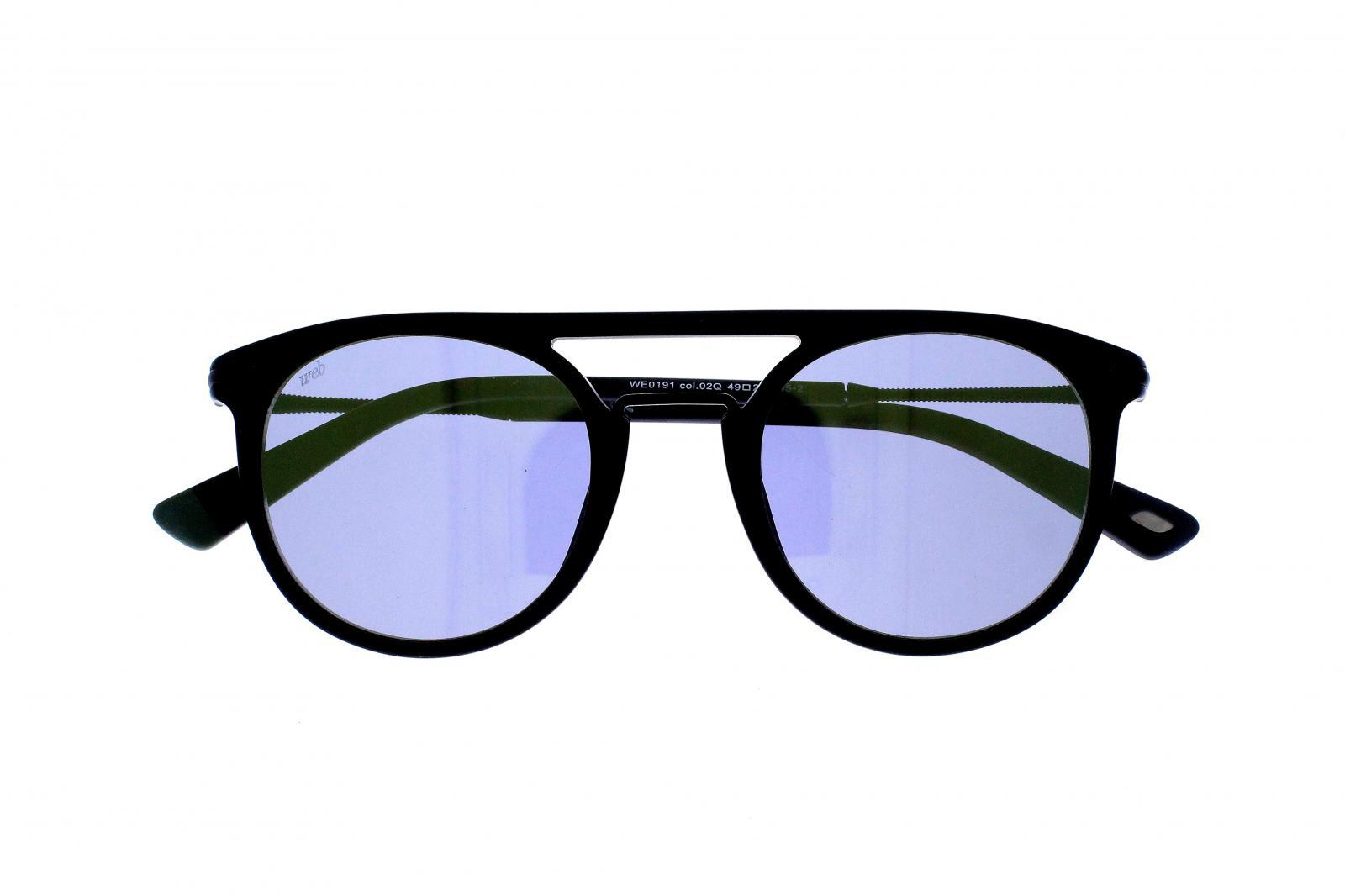 Monture lunette web