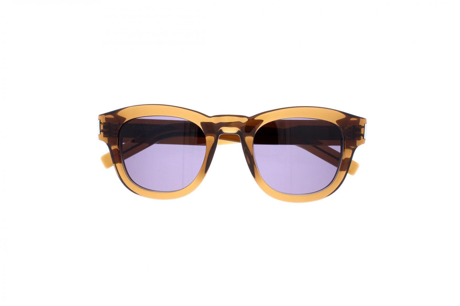 Lunettes de Soleil Yves Saint Laurent Ysl Bold 2 K7My1 49 pas cher ... 420e88272020