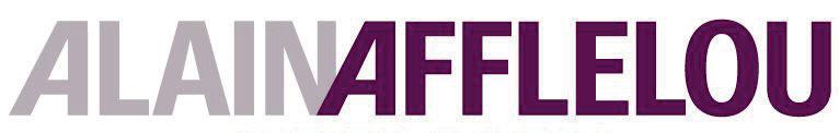 Logo Alain Afflelou Optique