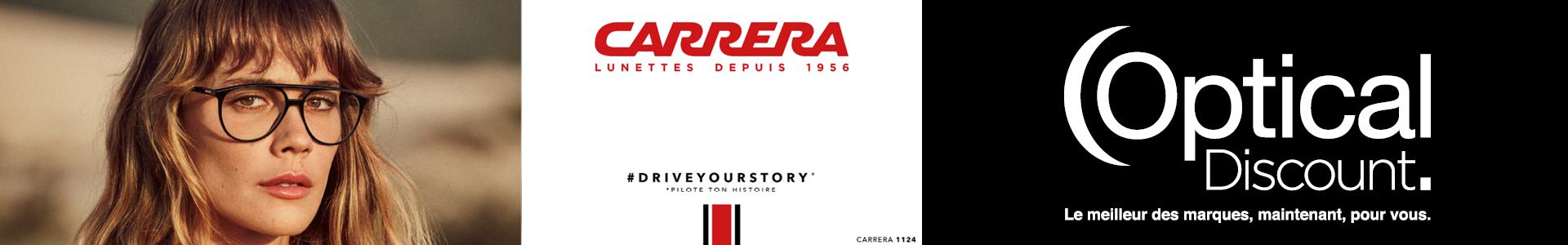 Marque à l'honneur Carrera