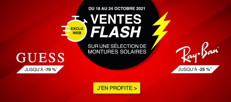 Ventes Flash S1